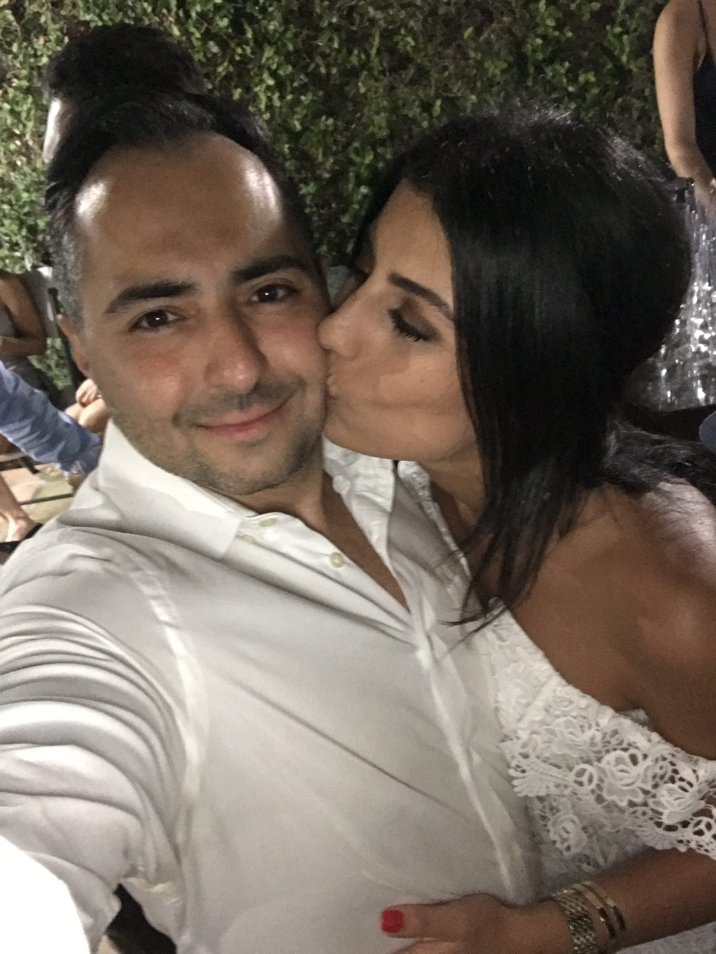Shermineh & Roozbeh Wedding